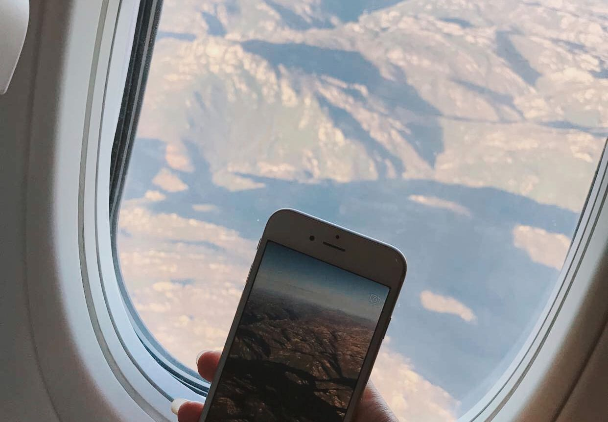 Guide för bättre mobilbilder