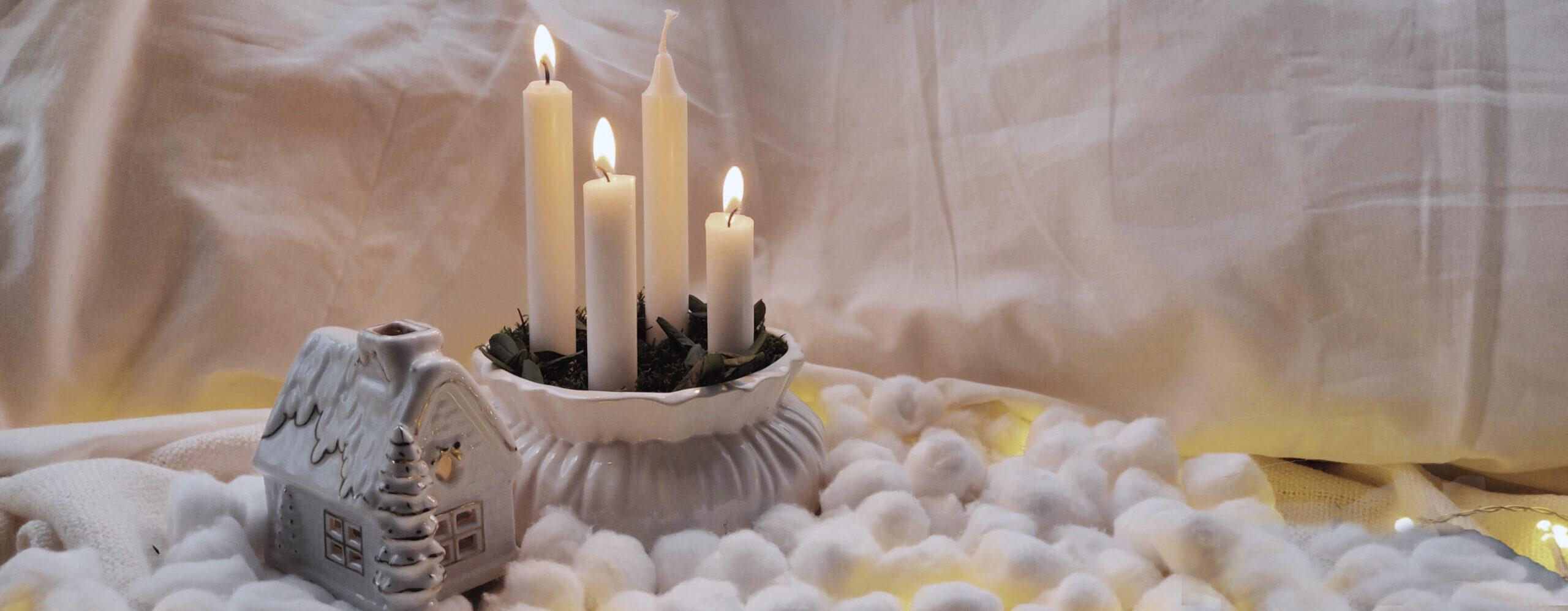 3:e advent: Bildens betydelse