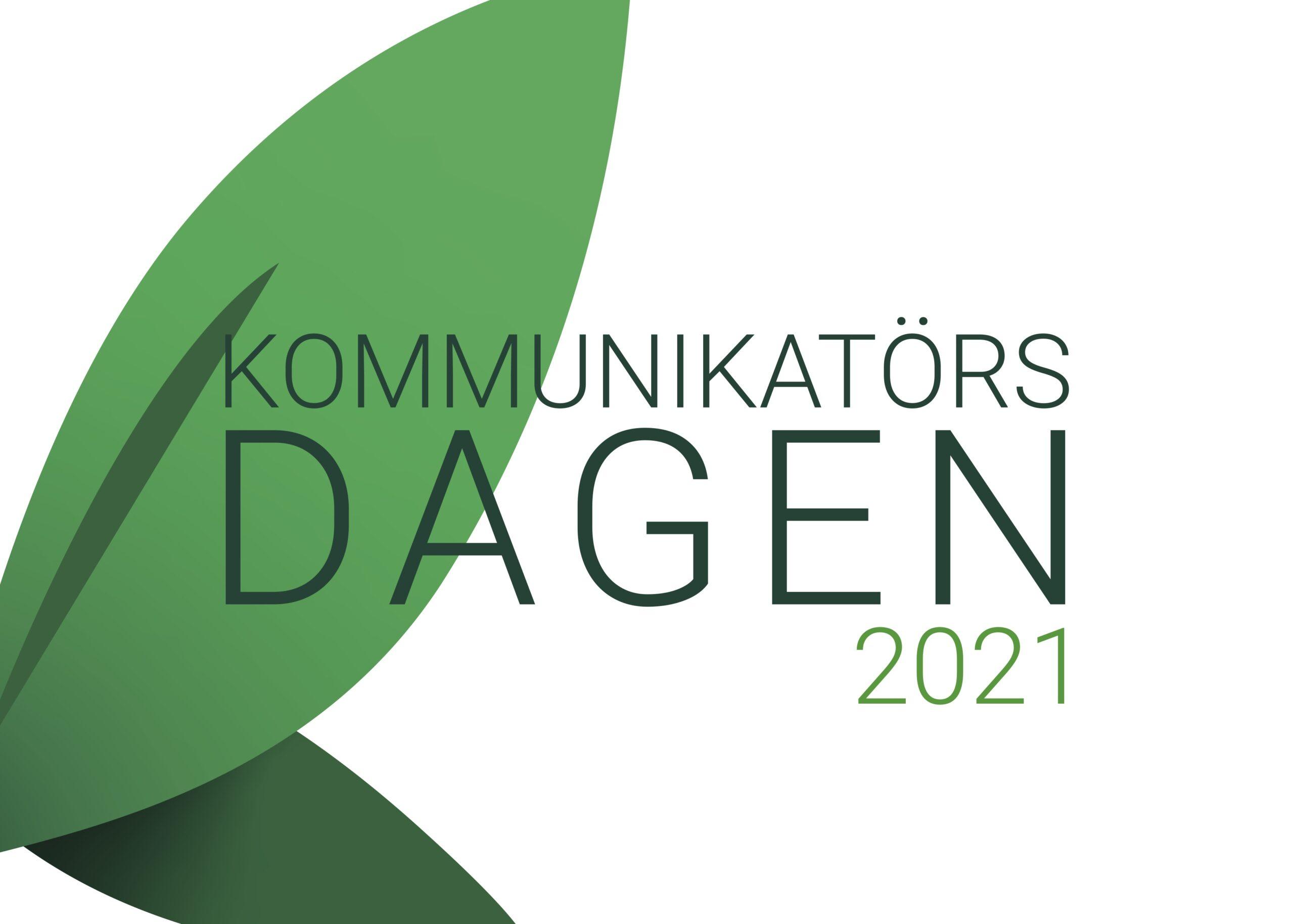 Kommunikatörsdagen 2021